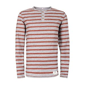 Quest Longsleeve Striped - bleed