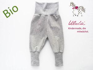 Baby Pumhose Single Jersey - Ulalü