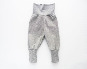 Baby Pumhose Single Jersey - Ulalü