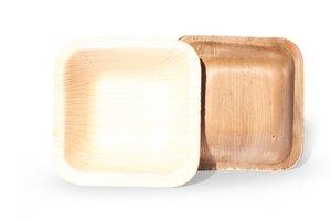 Dip-Schalen aus Palmblatt - Leef