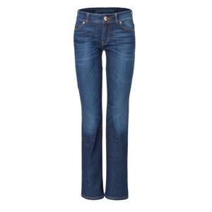 Womens Bootcut Jeans Kyanos - goodsociety