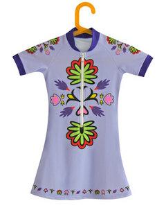 UV Sonnenschutz und Schwimm-Kleidchen. - Solamigos
