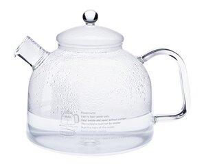 Wasserkocher mit Glasdeckel, 1,75l - Trendglas Jena