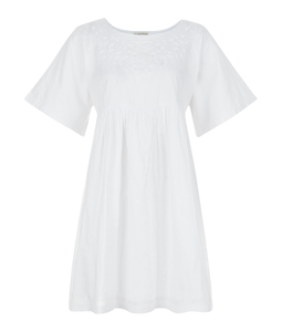 Ebba Tunic Dress  - People Tree