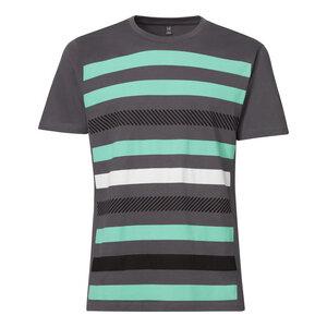 ThokkThokk Tape T-Shirt Castlerock - THOKKTHOKK