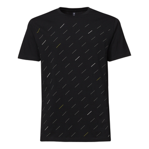 ThokkThokk Dripper T-Shirt Black - THOKKTHOKK