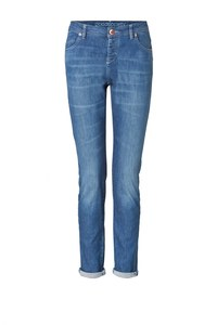 Womens Tapered Jeans Harrow - goodsociety