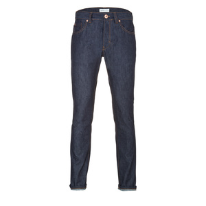 Mens Slim Jeans Raw - goodsociety