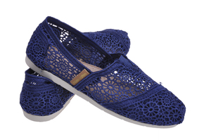 Mediterran Blue Lagoon - shoemates