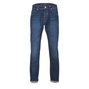 Mens Slim Straight Jeans Kyanos - goodsociety