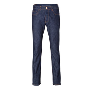 Mens Straight Jeans Raw One Wash - goodsociety