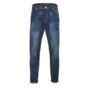 Mens Tapered Jeans Origami - goodsociety