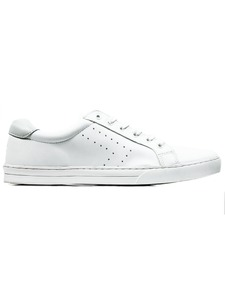NEW YORK WHITE - Wills Vegan Shoes