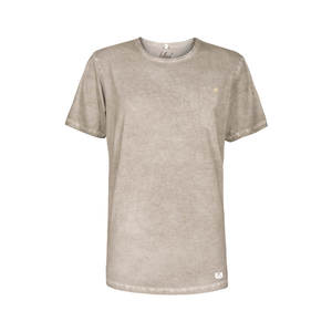 Pocket T-Shirt timber - bleed