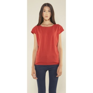 Shirt Nourrages rouge - L'Herbe Rouge