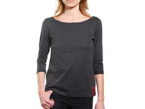 Single Colour Shirt | Bio Fair - milch Basics