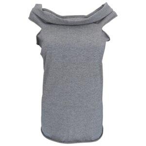 Top/Shirt Meio - Elementum
