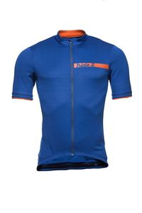Merino Trikot - Performance - VELOZIP - Men - triple2