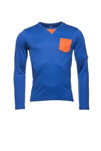 Merino Shirt Langarm - Urban - REEST - Men - triple2