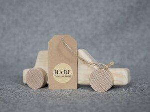 Habe Cab - Habedesign