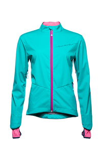 Light Softshell - Performance - AHN - Women - triple2