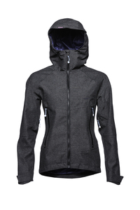 Commuter Jacket - Urban - FLEEK - Women - triple2
