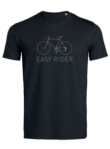 Easy Rider - Guide - T-Shirt - GreenBomb
