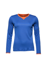 Merino Shirt Langarm - Urban - REEST - Women - triple2