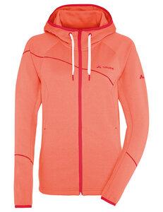Women's Civetta Jacket - apricot - VAUDE