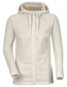 Women's Civetta Jacket - ecru - VAUDE