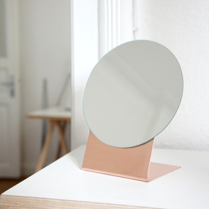 Copper Tischspiegel - Calvill