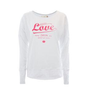 Longsleeve Love (Print) - Jaya