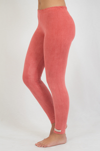LEGGINGS LUCI CORAL - LOTTA LISETTE