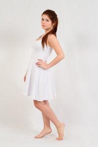 Kleid LOTTA weiß - LOTTA LISETTE