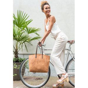Jazzy Jess Eco Camel - O MY BAG