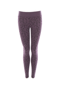 Leggings Lia, plum - Jaya