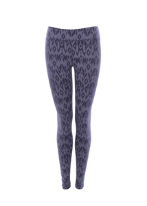 Leggings Lima, greystone - nightblue - Jaya