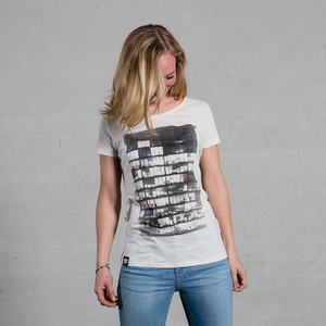T-Shirt 'Tower' - DISKO