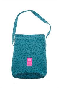 Bag Beryl, petrol - Jaya