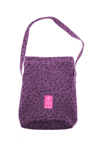Bag Beryl, plum - Jaya