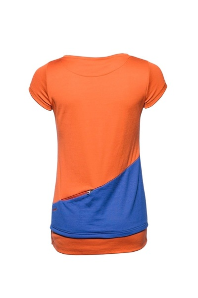 Triple2 merino shirt kurzarm urban tuur women for Merinos grafik