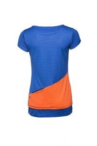 Merino Shirt Kurzarm - Urban - TUUR - Women - triple2