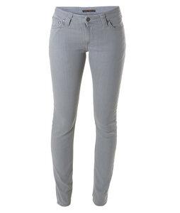 Skinny Lin Grey Storm - Nudie Jeans