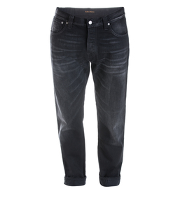 Steady Eddie Black Beat - Nudie Jeans