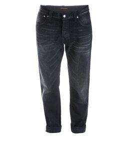 Steady Eddie Black Beat - Nudie Jeans