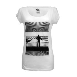 T-Shirt 'Johnny' - DISKO