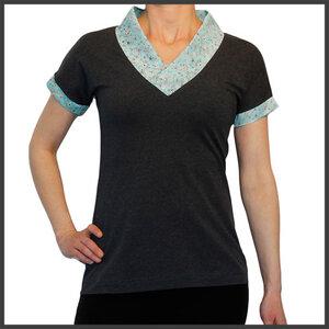 Shirt Milea DZ2 - kantasou