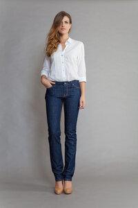 BRANDA Rinse/Honey - SEY organic Jeans