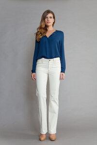 Donna Beige/Honey - SEY organic Jeans