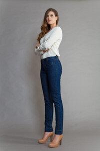 HAZEL Rinse Honey - SEY organic Jeans
